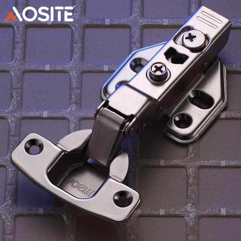 AQ866  Clip-on Shifting Hydraulic damping hinge (two way)