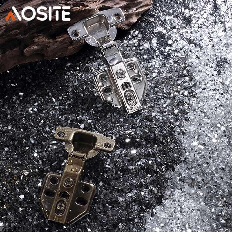 AQ860  Inseparable hydraulic damping hinge (two way)